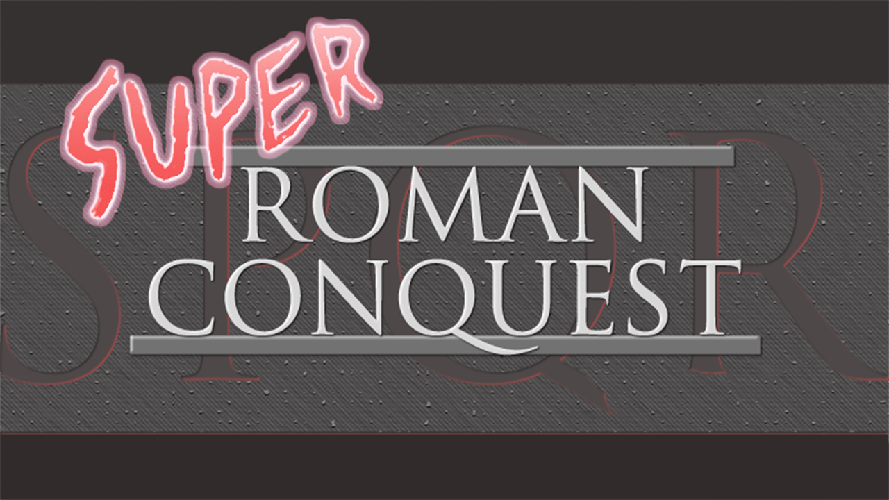 Silver lining in Super Roman Conquest for former LucasArts devs 1