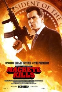 Machete Kills (Movie) Review