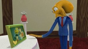 Interview with Octodad Dadliest Catch's Kevin Geisler 2