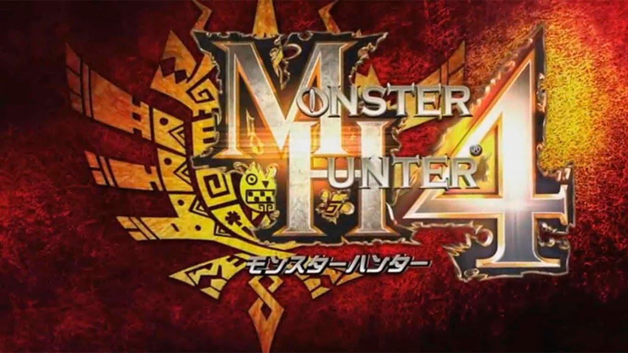Monster Hunter 4 Sells Over 3 Million Copies in Japan