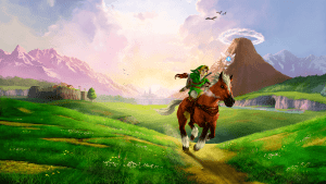 The Zelda Series Could Become More Open-World