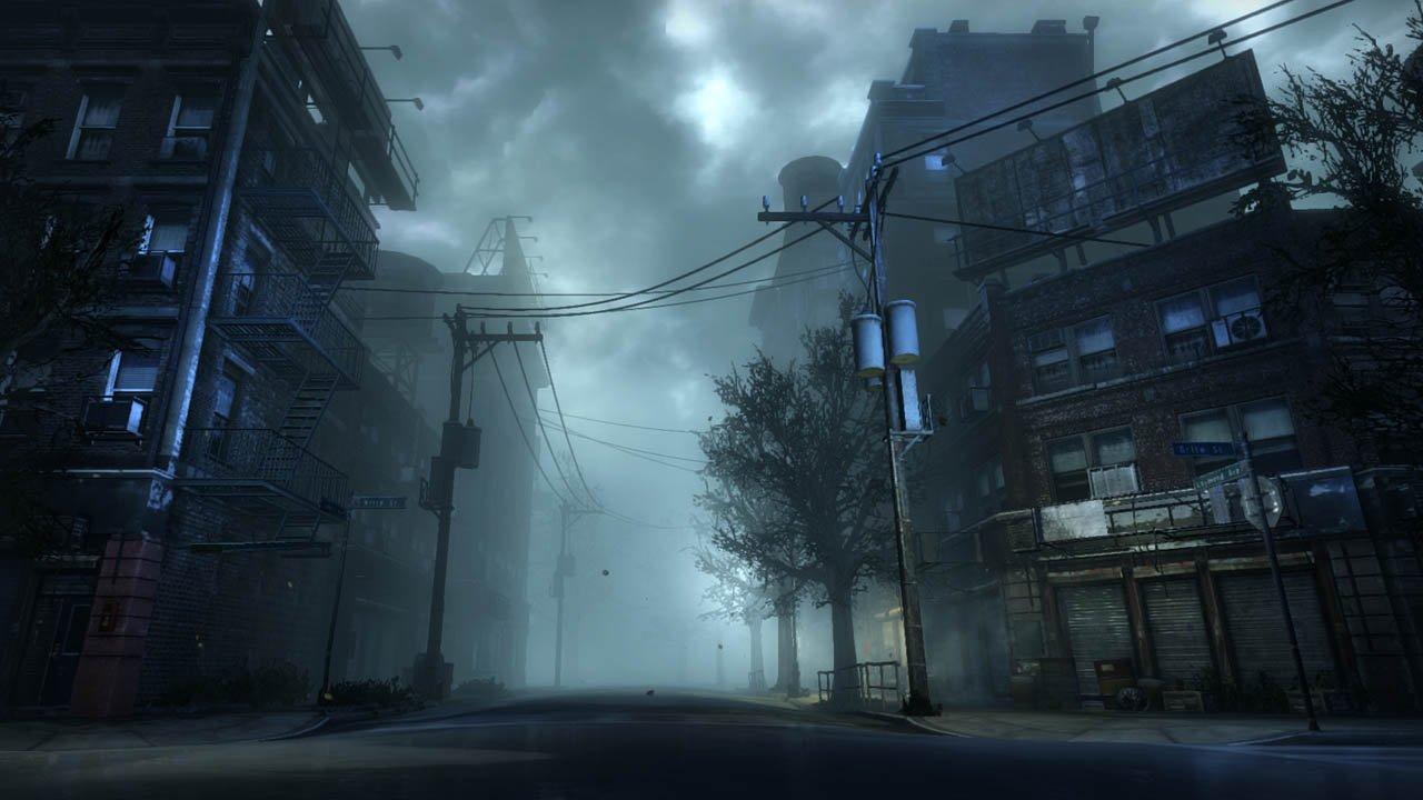 Cursed Ground: Digital Haunted Houses 1