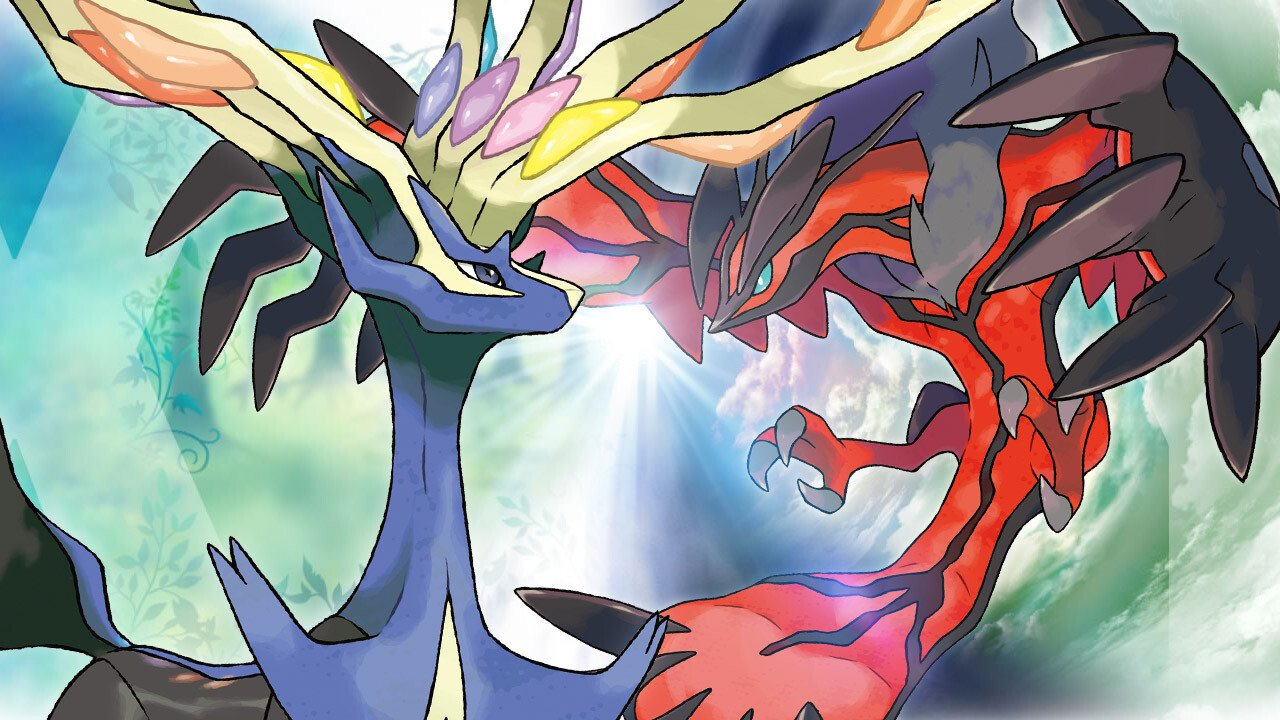 Pokémon X and Y (3DS) Review 4