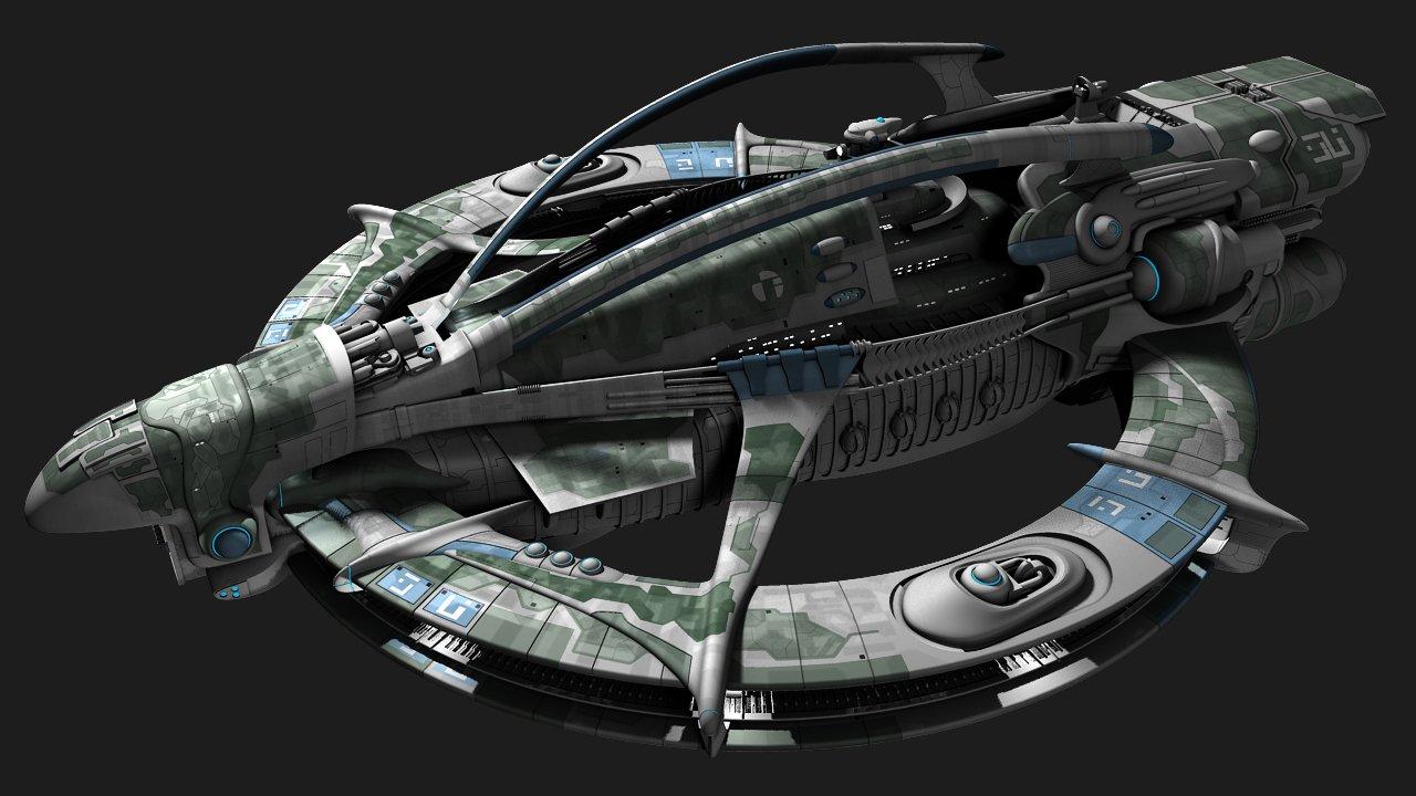 Galactic Civilizations 3 Announced