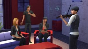 The Sims 4 Coming Next Year