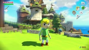 Wind Waker HD Flops in Japan