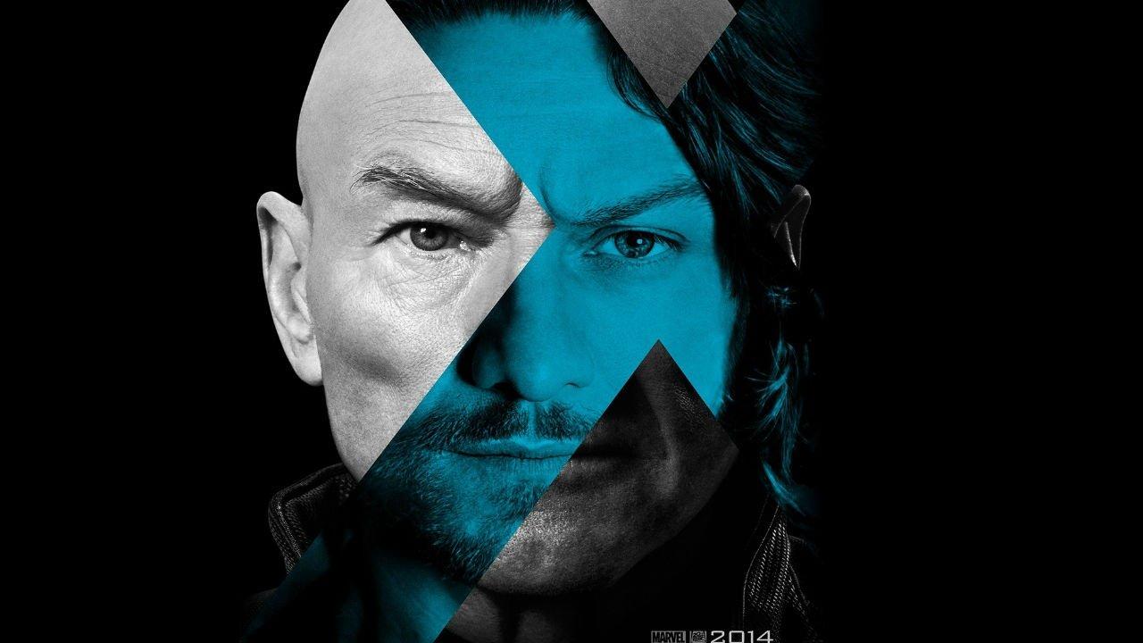 X-Men: Days Of Future Past Trailer Released