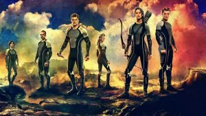 The Hunger Games: Catching Fire (Movie) Review