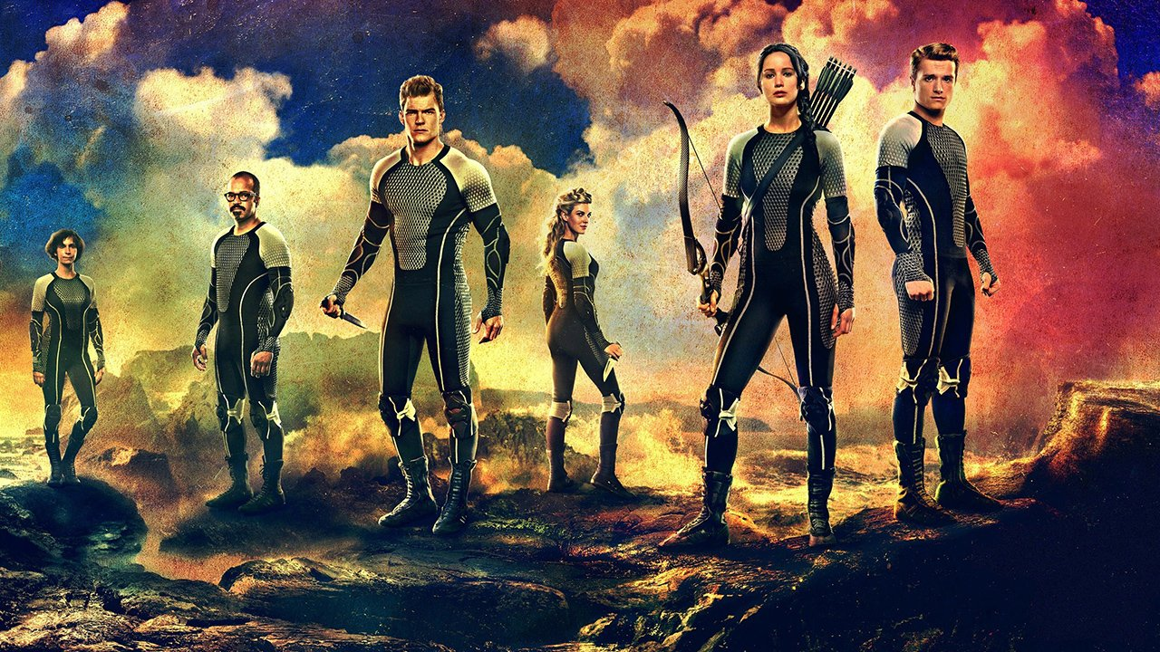The Hunger Games: Catching Fire (2013) Review 5