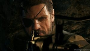 MGS 5 Prologue Coming This Spring