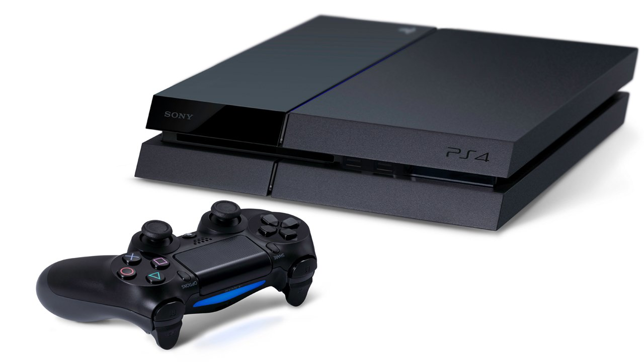 Our New Consoles Are Now Playing The Waiting Game