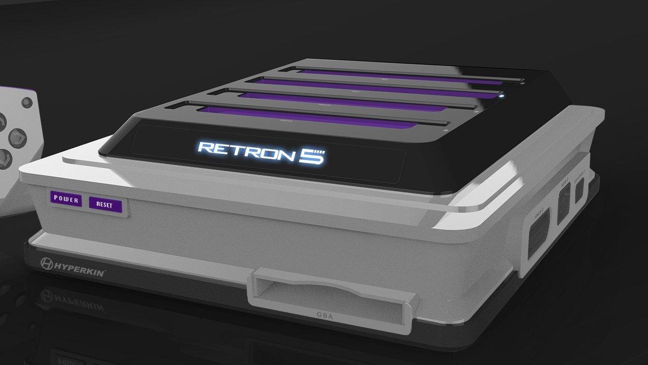 Nostalgia will have to wait, Retron 5 delayed
