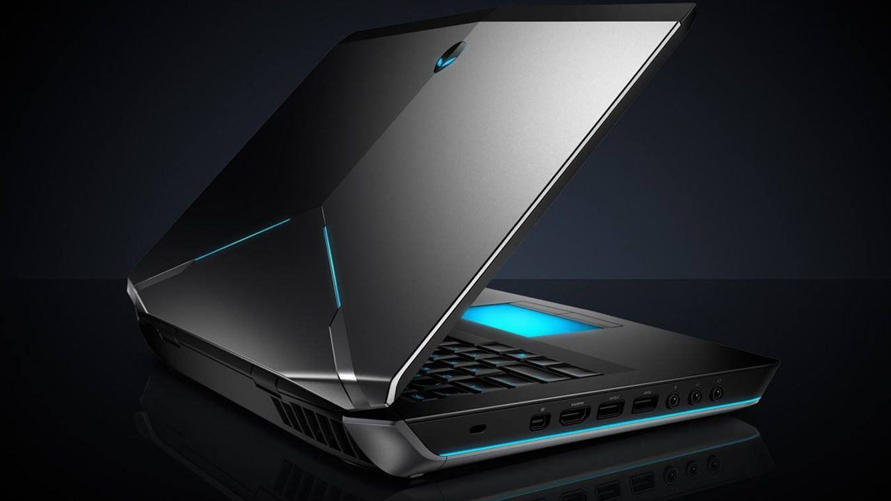 AlienWare 14 (Hardware) Review: Small and Powerful