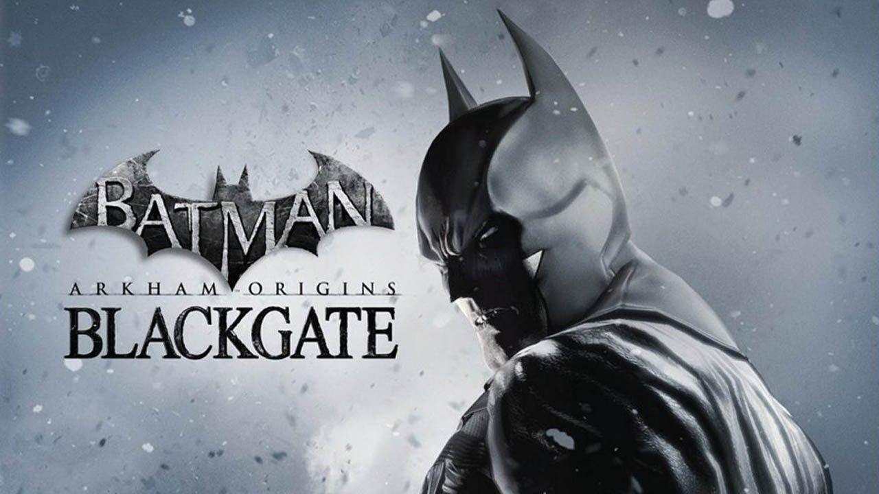 Batman Arkham Origins Blackgate (PS Vita) Review: Batman meets Castlevania 1