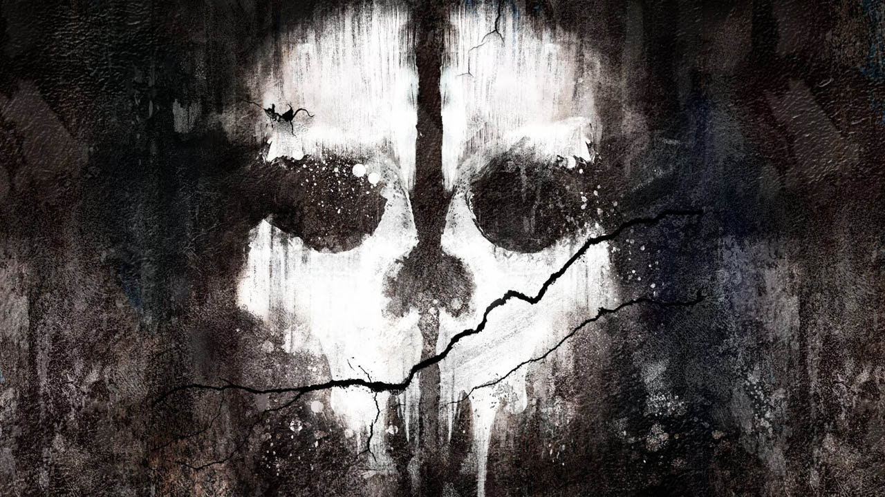 Call of Duty: Ghosts, Michael Bay Edition (PS3) 2