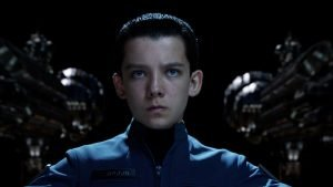 Ender's Game (Movie) Review