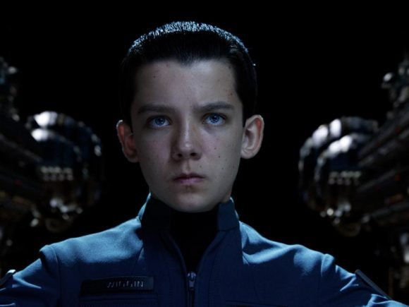 Ender's Game (Movie) Review 3