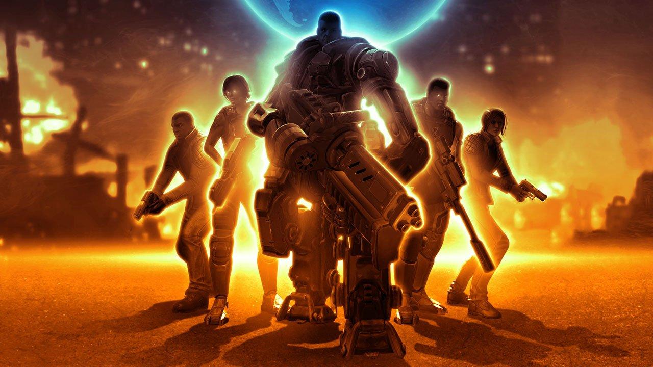 Cyborgs Belong in Videogames 5
