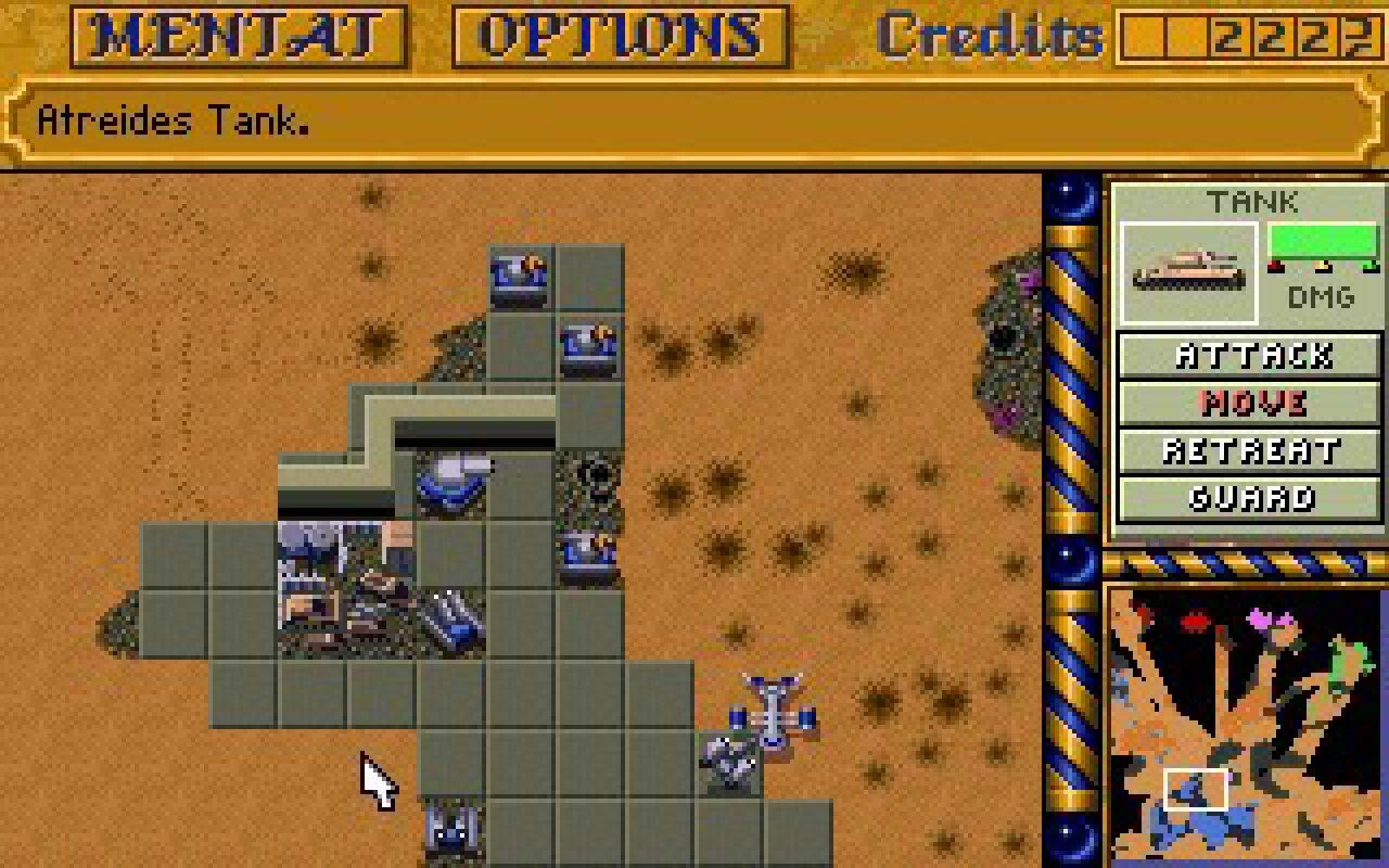 Dune2-Atreides-Screen