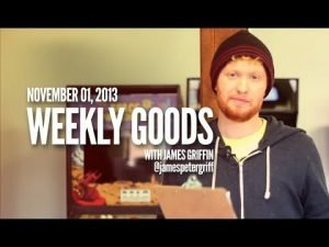 CGM Weekly Goods - Nov 1st: ... - 2015-02-01 15:28:38
