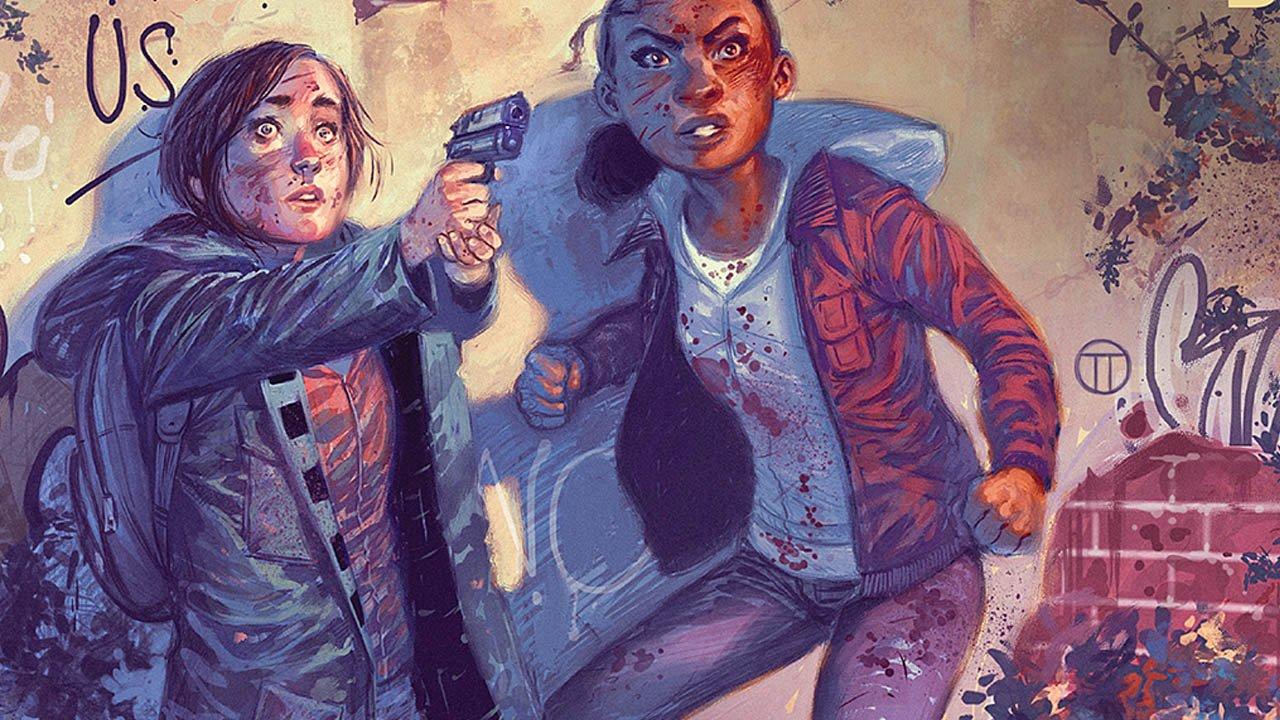 Last of Us: American Dreams (Comic) Review 2