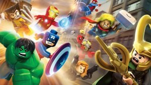 LEGO Marvel Super Heroes (Xbox 360) Review: For the Fans