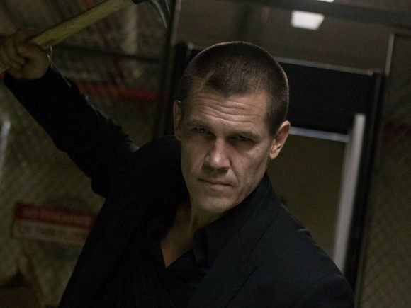 Oldboy-2013 (Movie )Review: Cult Classic Turned Luke Warm Remake 6