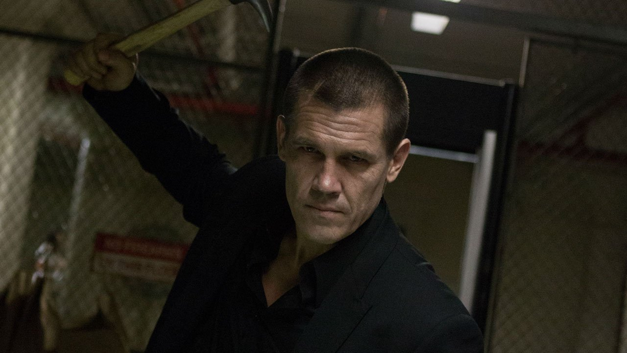 Oldboy-2013 (Movie ): Cult Classic Turned Luke Warm Remake (2013) Review 9