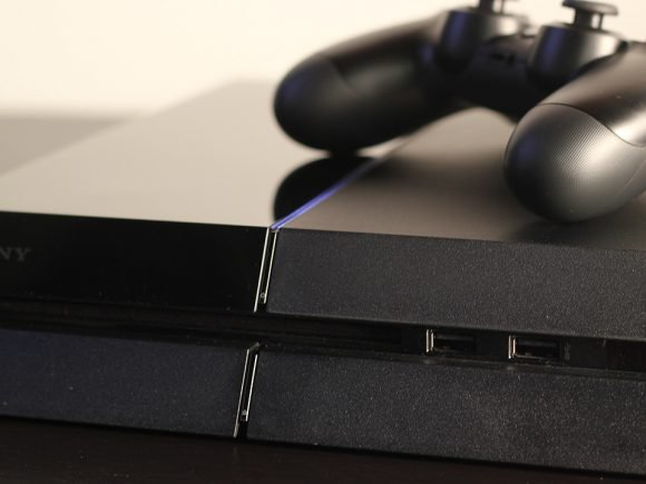 PlayStation 4 Review: Filled With Future Potential 5