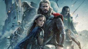 Thor: The Dark World (Movie) Review
