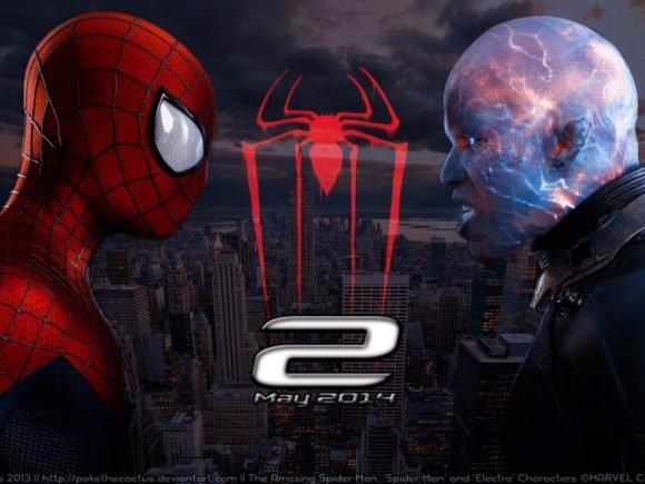 Amazing Spider-Man 2 Trailer Finally Arrives 2