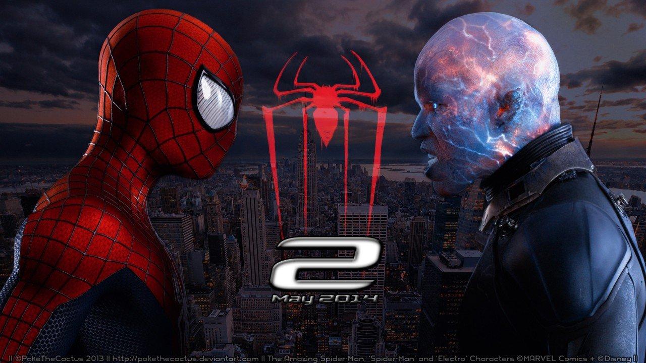 Amazing Spider-Man 2 Trailer Finally Arrives 1