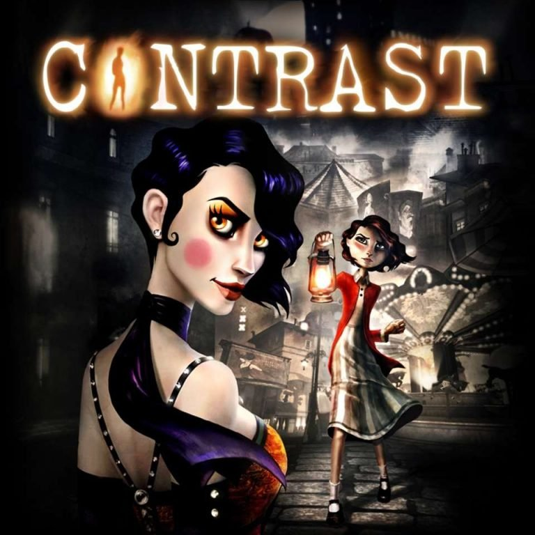 Contrast (PS4) Review: Far From A Classic