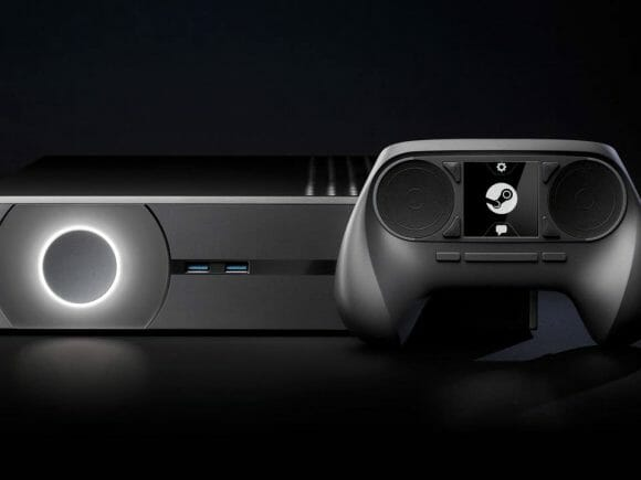 Steam Machine blitz 1