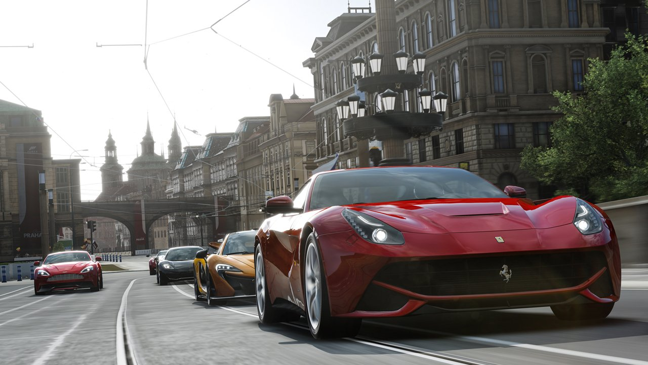 Forza Motorsport 5  (Xbox One) Review: Short Simulation 2