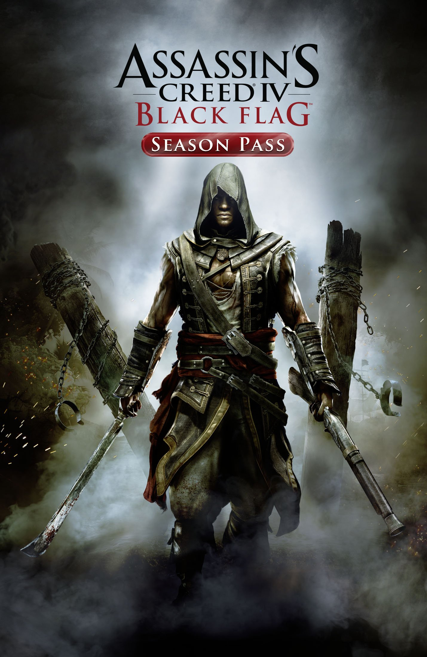 Assassin's Creed IV: Freedom Cry DLC (PS4) Review 5