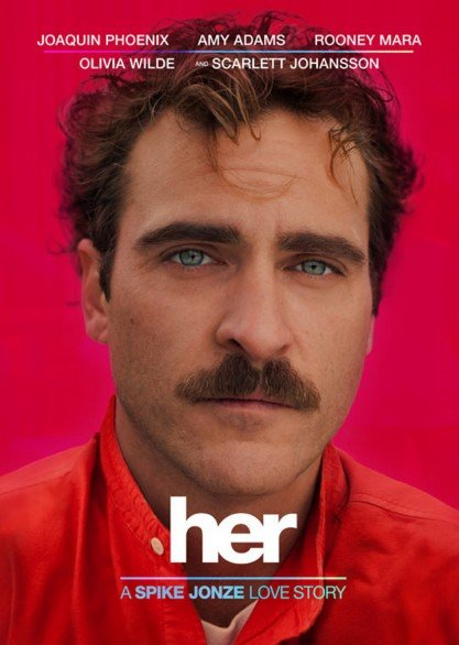 Her (Movie) Review