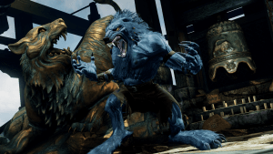 DRM Check Interrupts Killer Instinct Tournament