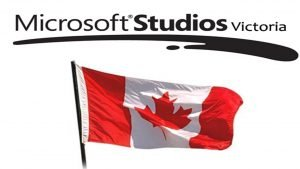 Microsoft Studios Shuts Down Office in Victoria, B.C.