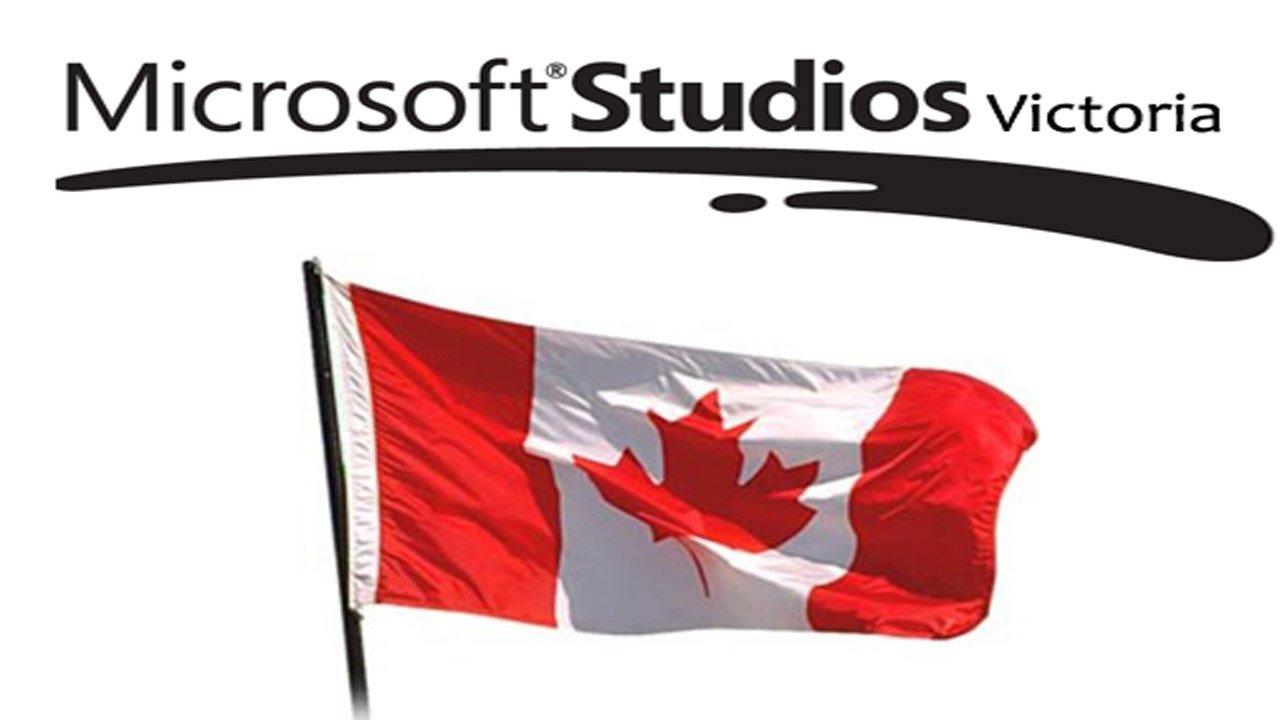 Microsoft Studios Shuts Down Office in Victoria, B.C.