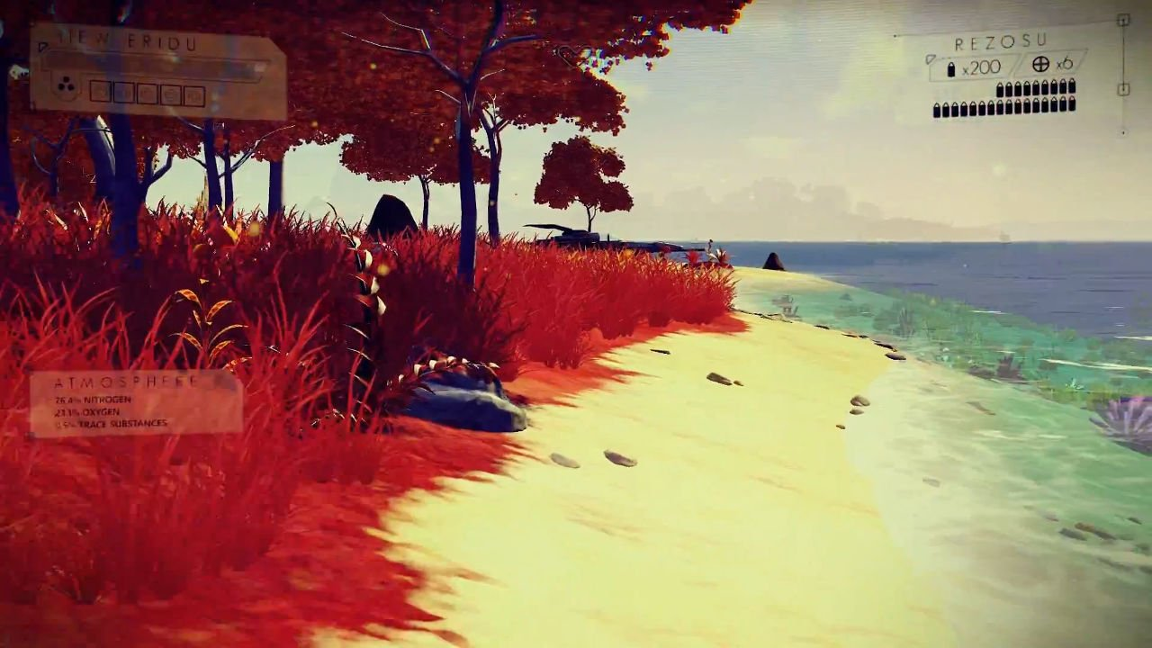 No Man's Sky: The Future Is Back 2