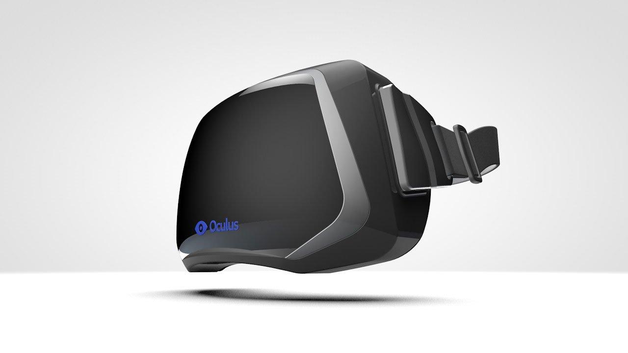 Oculus Rift Game Will Help Your Eyesight 1