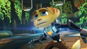 Ratchet and Clank May Be Coming To Vita 1