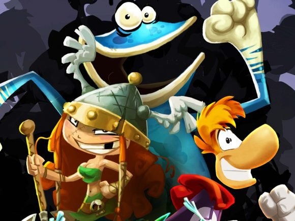 Rayman Legends (PS3) Review: Pretty But Dated 1