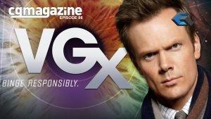 CGMPodcast Episode 86 - Gaming Award Problems