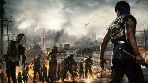 Dead Rising 3 (Xbox One) Review: Three Billion and Counting