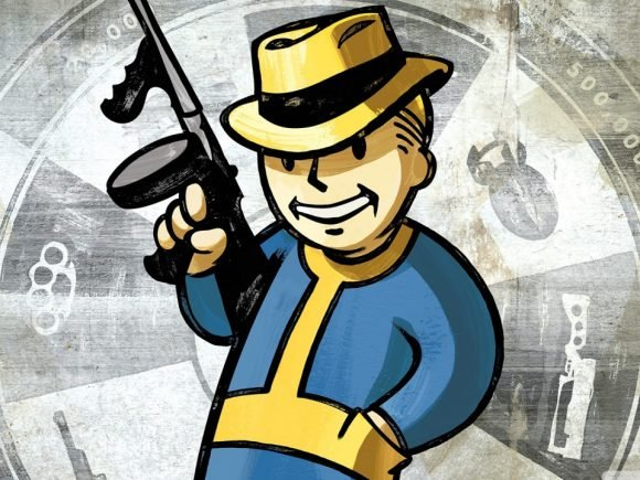 No more hoaxes, Fallout 4 in development
