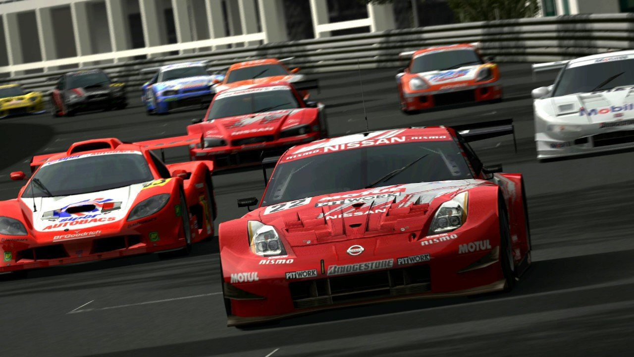Gran Turismo 6 : Blast From The Past (PS3) Review