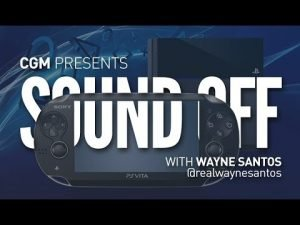 CGM Sound Off: PS Vita and Remote Play. - 2015-02-01 15:23:17