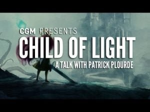 Child of Light Interview: A Talk with Patrick Plourde - 2015-02-01 15:23:53